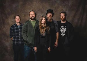 Sarah Shook and The Disarmers w/ Balto, Ted Z and The Wranglers