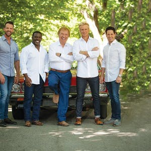 The Gaither Vocal Band: Good Things Take Time Tour @ McLean Bible Church