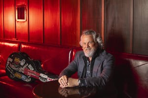 Robert Earl Keen with Willy Tea Taylor