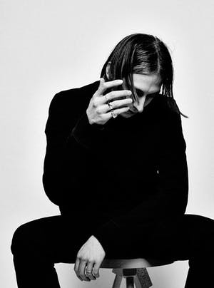 Spend the Night: Anthony Naples, Baltra (live)