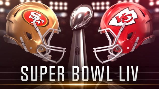Image result for super bowl liv