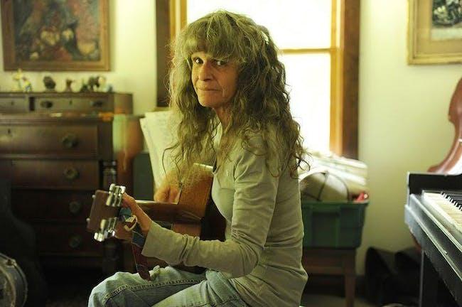 Kath Bloom w/ Cowbaby, Sally Anne Morgan
