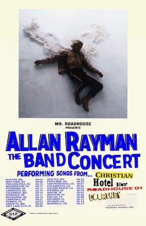 Allan Rayman {POSTPONED}