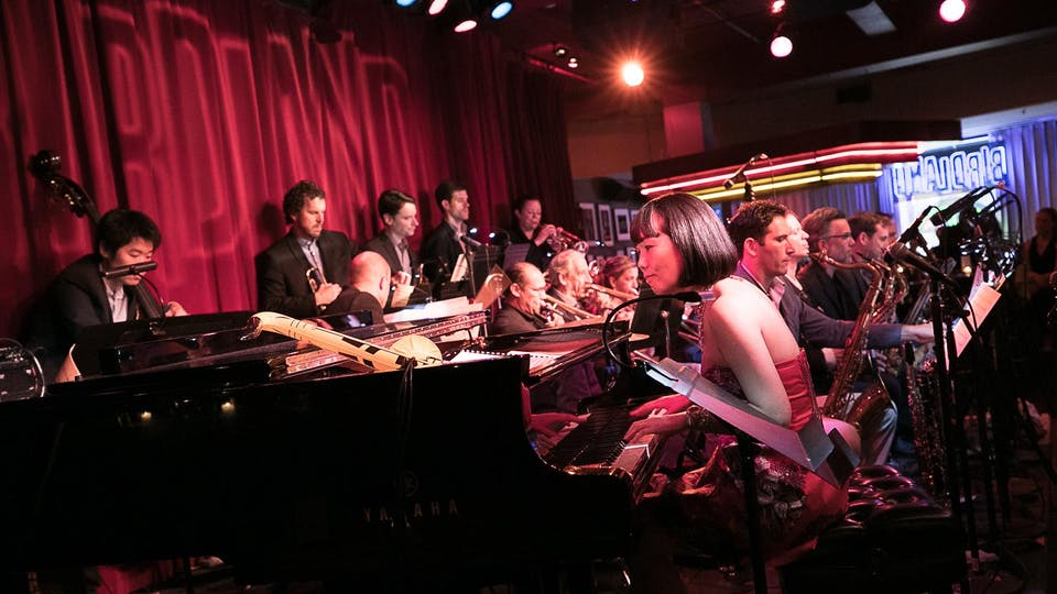 Migiwa Miyajima & Miggy Augmented Orchestra