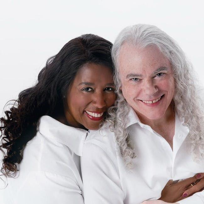 Tuck & Patti {POSTPONED}
