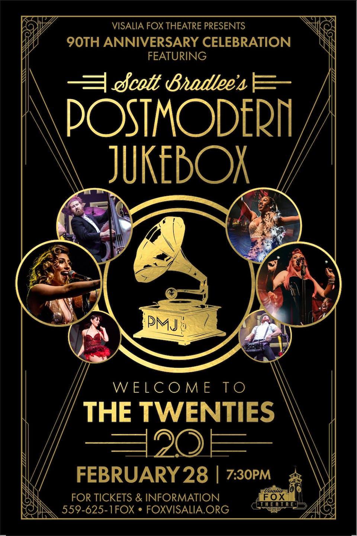 Scott Bradlee's Postmodern Jukebox