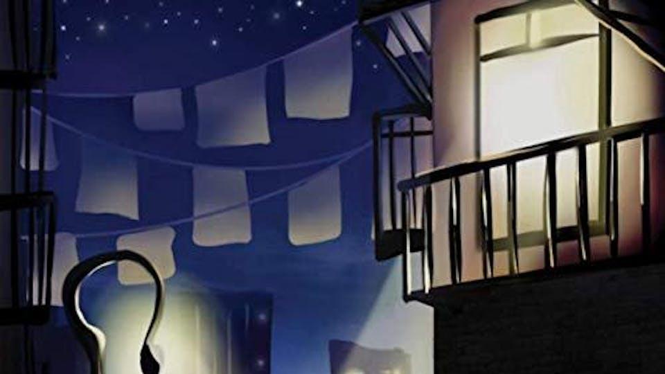 Somewhere Else Album Celebration w/ Ben Allison, Ted Nash, Steve Cardenas