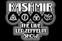 Kashmir  - The Live Led Zeppelin Show!