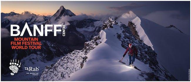Banff Centre Mountain Film Festival World Tour: Program 2