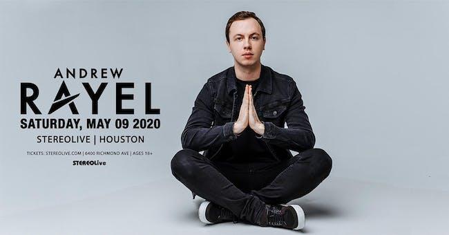 Andrew Rayel - Stereo Live Houston