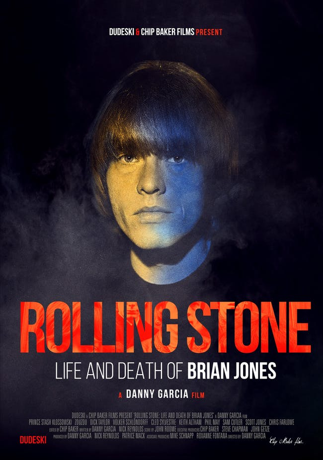 Rolling Stone Life and Death of Brian Jones