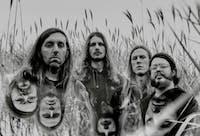 Dave Kiss Presents Mailing List Tickets: Elder ~ Bask ~ High Reeper