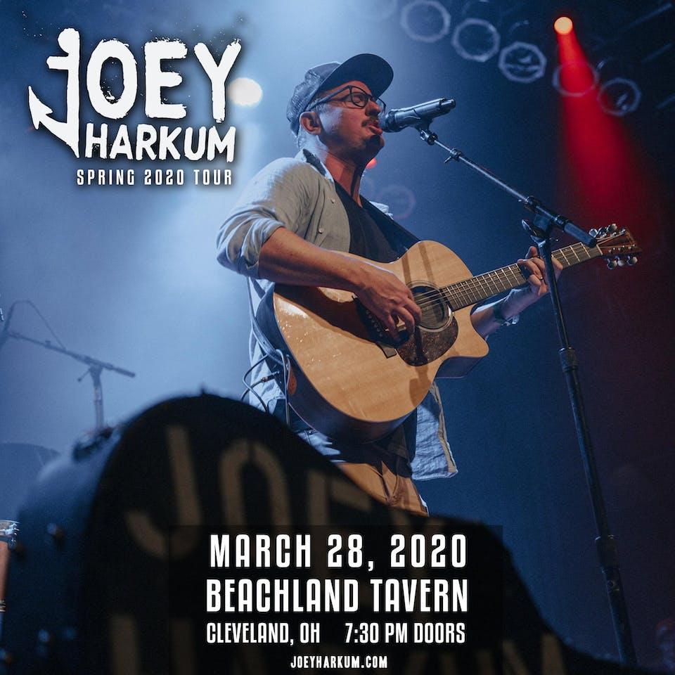 Joey Harkum