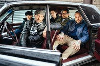 Street Dogs with special guests Sharp/Shock & Hardship Anchors