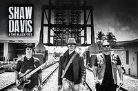 Shaw Davis and The Black Ties with Those Guys TX