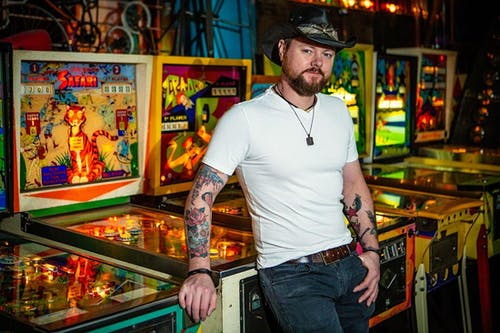 Jeremiah Johnson Band Album Release with Chad Wesley Band