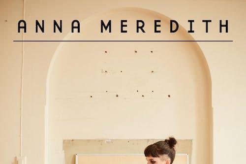 Anna Meredith @ Barboza