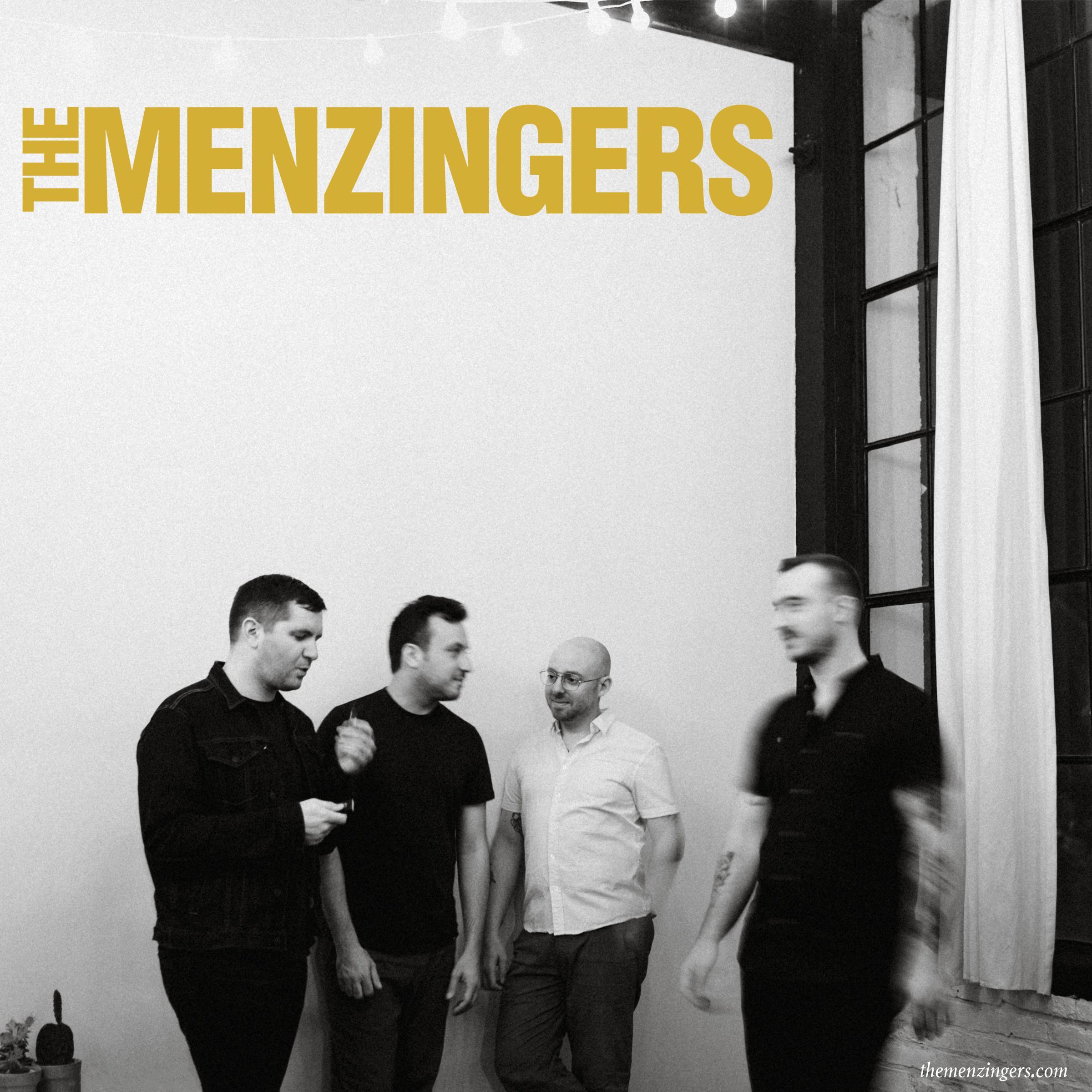The Menzingers (POSTPONED)