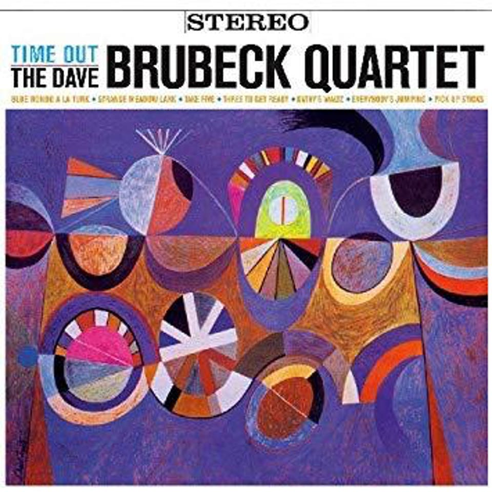 "Jason Crosby & Magic in the Other play Dave Brubeck's ""Time Out"""