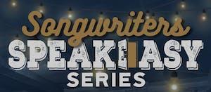 Songwriter Speakeasy Series:  Finnegan Bell & Chris Weaver
