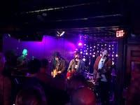 The Shellye Valauskas Experience, Bill Dwyer Band