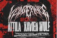 ATTILA / XAVIER WULF