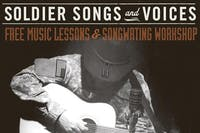 Soldier Songs and Voices