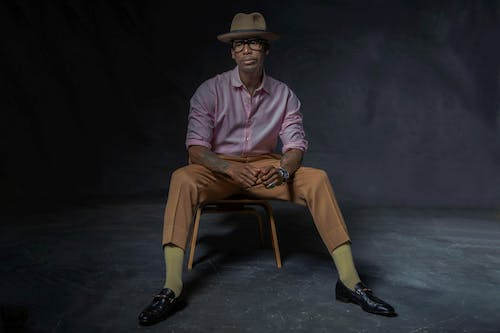 A Conversation with Raphael Saadiq