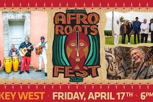 22nd Afro Roots Fest Key West