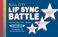 2nd Annual Bull City Lip Sync Battle