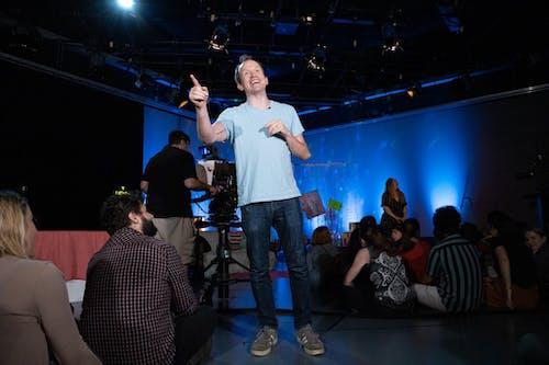 Chris Gethard Presents All Stars
