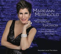 """""""Between Yesterday and Tomorrow - The Songs of Alan and Marilyn Bergman"""""""