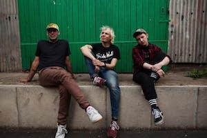 Jeffrey Lewis & The Voltage w/ Zap Dragon + guests!