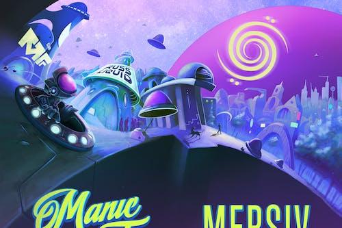 Manic Focus and Mersiv