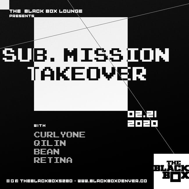 Sub.mission Takeover