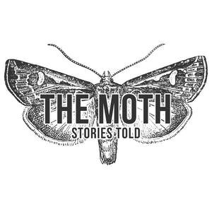 The Moth: Revolution