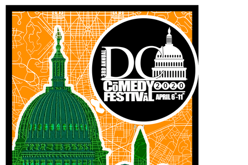 DC Comedy Festival: Closing Night - Early Show