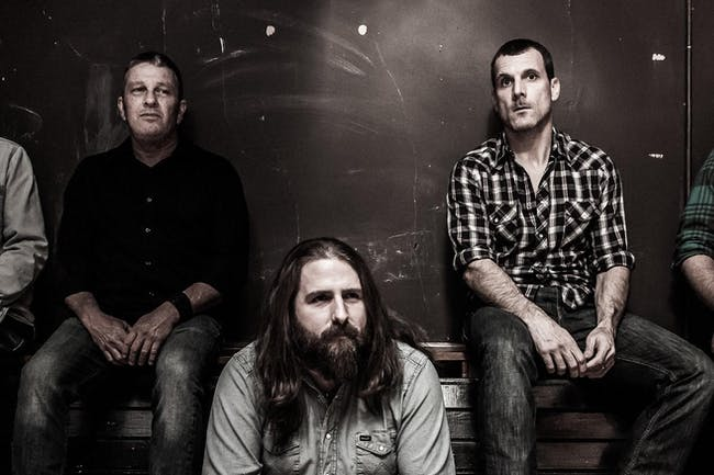 Kenny George Band with Finnegan Bell - POSTPONED