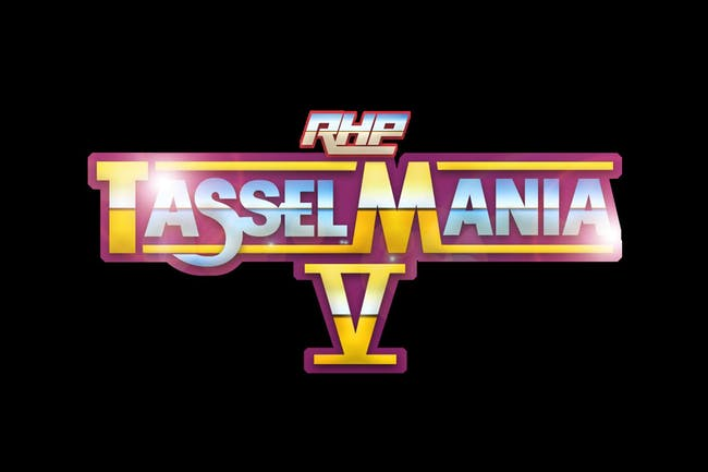[CANCELLED] Tasselmania 5