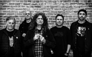 The Adolescents - rescheduled. Tickets for April/June dates will be honored