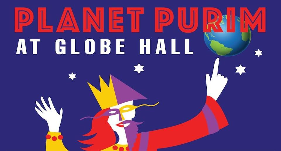 Planet Purim