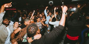 AFROLITUATION: LA'S BIGGEST AFRICAN EXPERIENCE PARTY