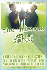 THE NIXONS