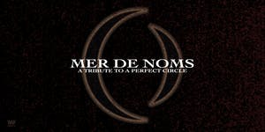Mer De Noms: A Tribute To A Perfect Circle