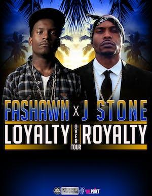 J Stone, Fashawn
