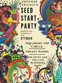 Seed Start Party