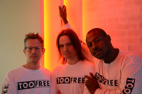 Too Free (Record Release)