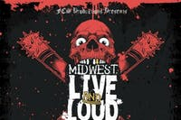 Midwest Live & Loud 2020 - Day 1