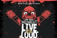 Midwest Live & Loud 2020 - Day 2