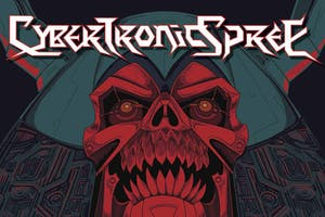 CYBERTRONIC SPREE with guests Kirby Krackle / MC Chris